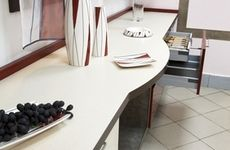 Remove Stains From Corian Countertops