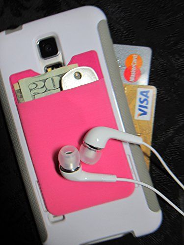 News SwipePouch® Adhesive Accessory Pocket For All iPhone, iPod Touch, Galaxy S & Android Smart Phones (Pink)   buy now     $14.97 SwipePouch®   You're on the go and you take your cell phone everywhere? Wouldn't it be great to have all the little things yo... http://showbizlikes.com/swipepouch-adhesive-accessory-pocket-for-all-iphone-ipod-touch-galaxy-s-android-smart-phones-pink/