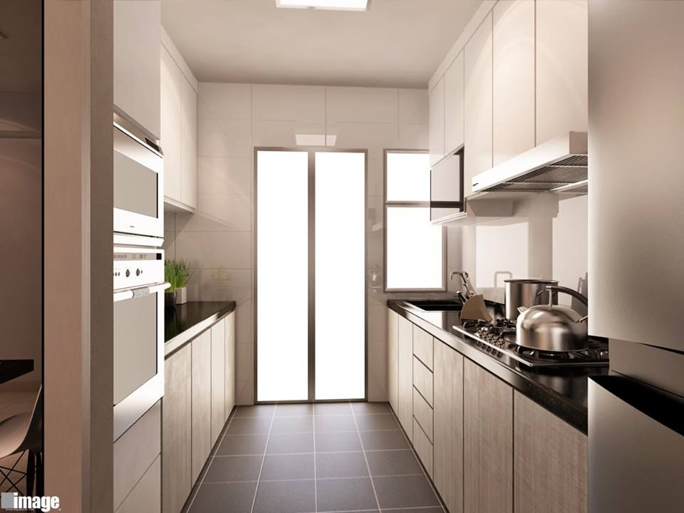 4 Hdb Kitchen Styles To Suit Your Needs Interior Design Kitchen Kitchen Design Decor Kitchen Room Design