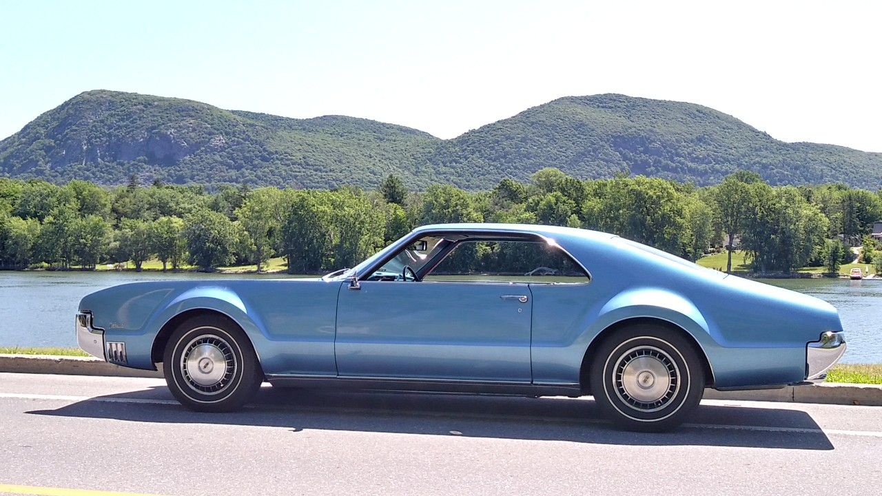 Pin by Drragsdale on Olds Toronado Oldsmobile toronado