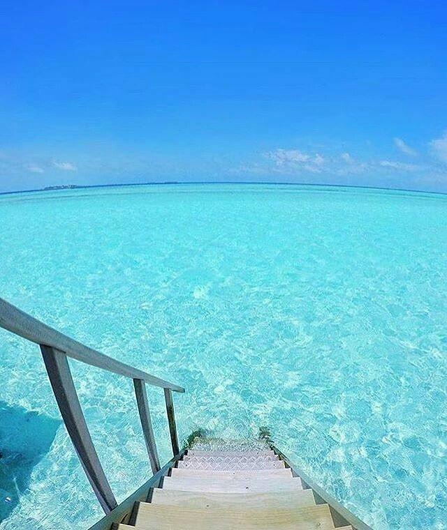 Seychelles Beach: Http://www.exquisitecoasts.com/best-beach-in-the
