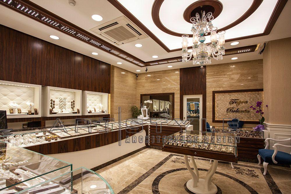 a69b8cee8c5 Tuğra Altın, Kuyumcu Dekorasyon Çalışması Jewellery Store Design, Juwelier  Ladenbau in İstanbul,TURKEY www.artstyle.com.tr