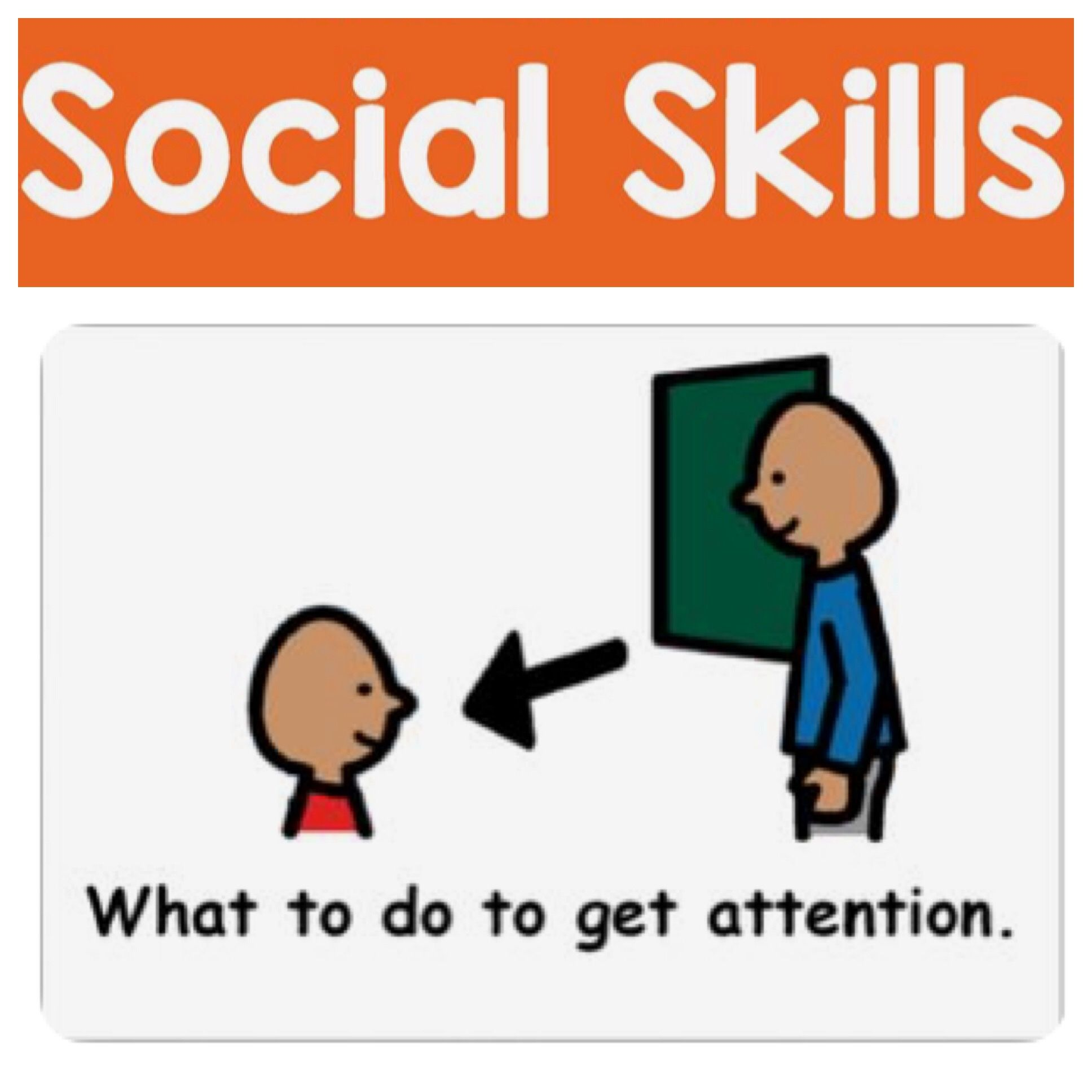 Ideas For The Special Education Classroom Social Skills