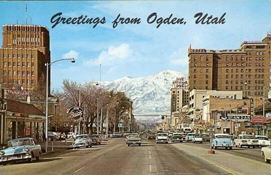Ogden utah image by shelly on Places I've been lucky