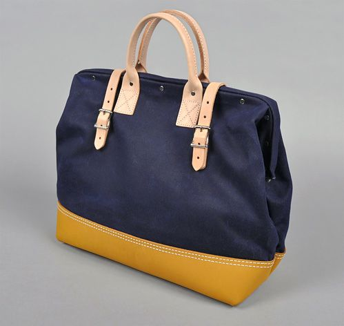 Hickoree's Special Edition Bag.