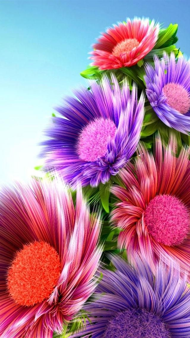 Iphone Wallpaper Flowers Flower Wallpaper Iphone Wallpaper