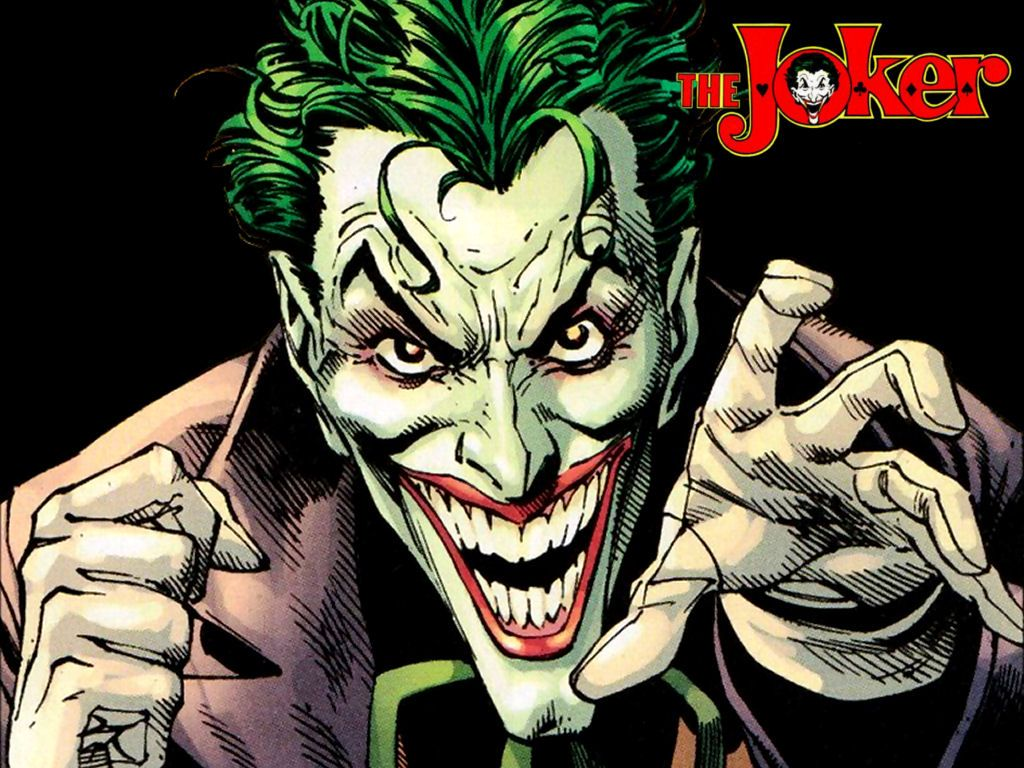 the joker comic version - Google Search | Halloween ...