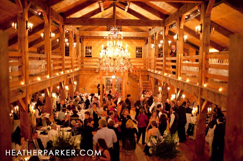 Find Rustic Wedding Venues And Vendors In Maine At Bride