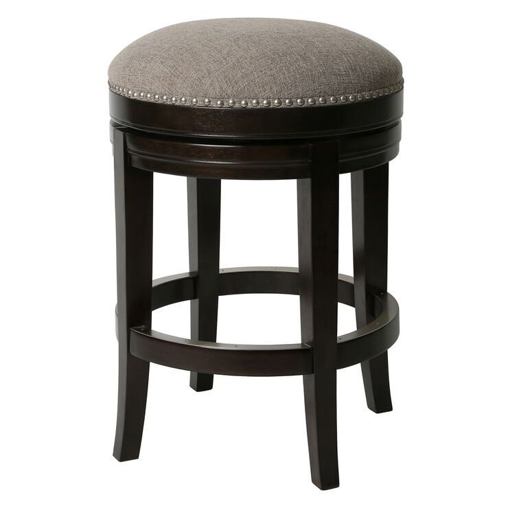 25in Amelia Counter Stool Truf Counter Stools