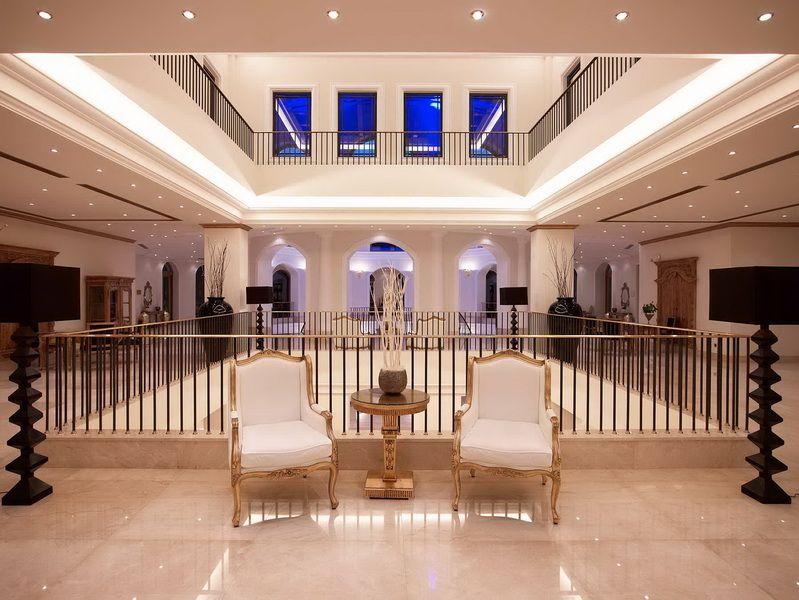 Crema Marfil Marble 90x90 Floor Application Flooring Natural Stones Marble