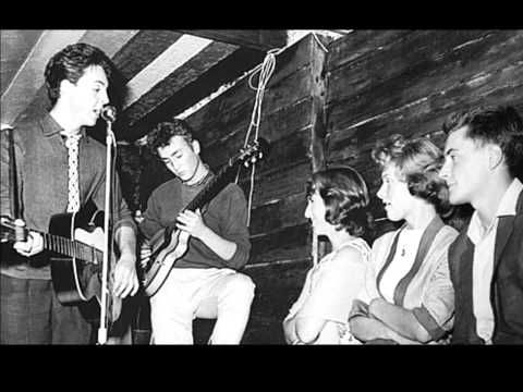The Quarrymen - That'II Be The Day YouTube