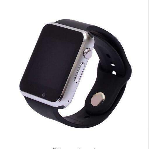 Smartwatch A1 Smart Watch With Camera Bluetooth Pedometer