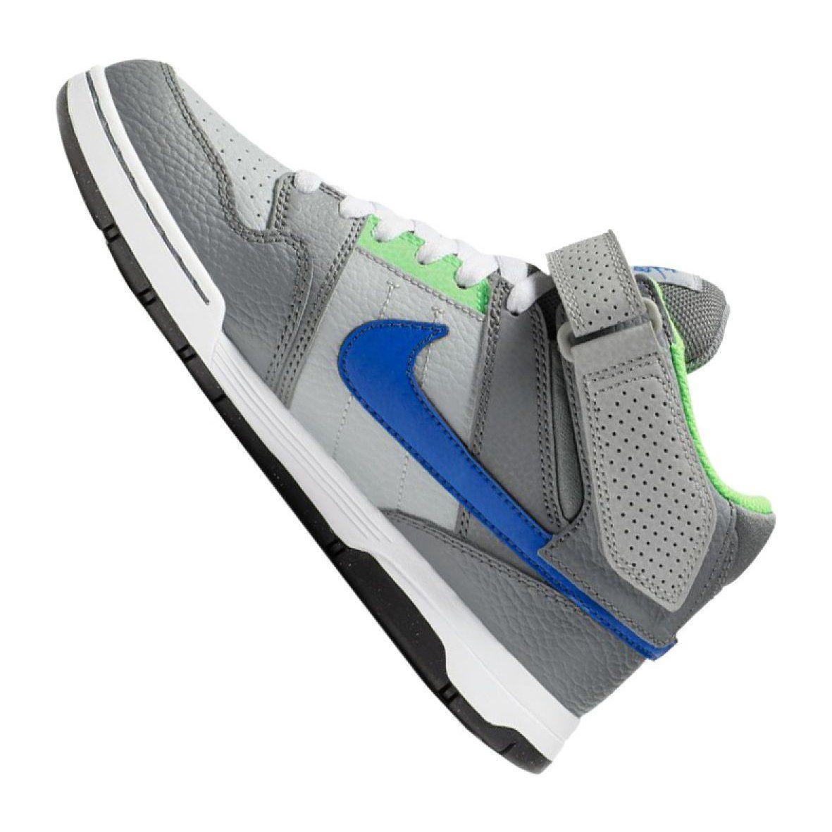Buty Nike Jr Sb Mogan Mid 2 Gs Jr 645025 044 Nike Kid Shoes Junior Shoes