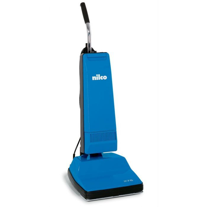 Nilco 276 Upright Vacuum Cleaner Heavy Duty Vacuum