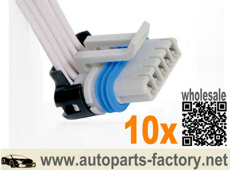 Long yue 60l 60 powerstroke egr valve repair connector harness long yue 60l 60 powerstroke egr valve repair connector harness pigtail fandeluxe Images