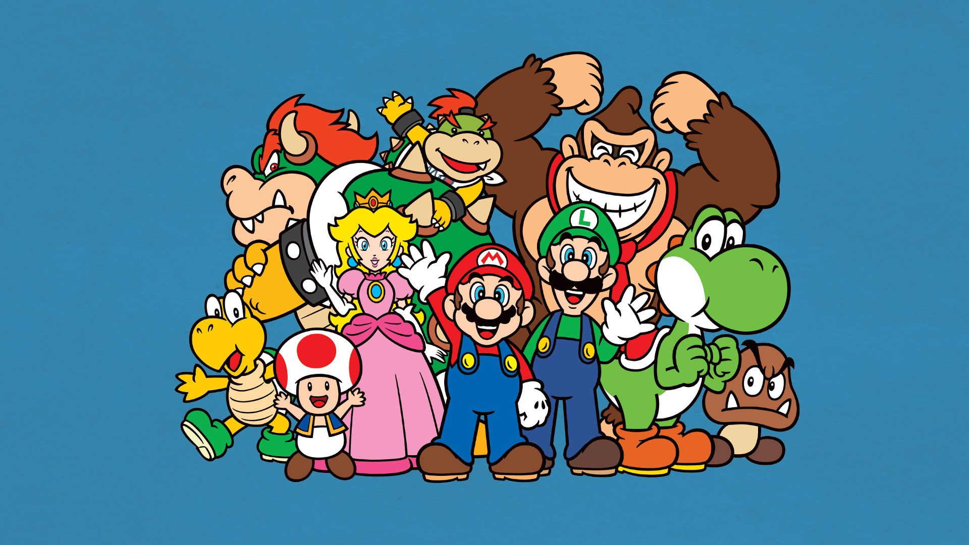 undefined Nintendo Backgrounds (40 Wallpapers) Adorable