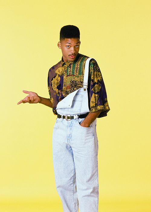 Amazing The Fresh Prince of Bel Air