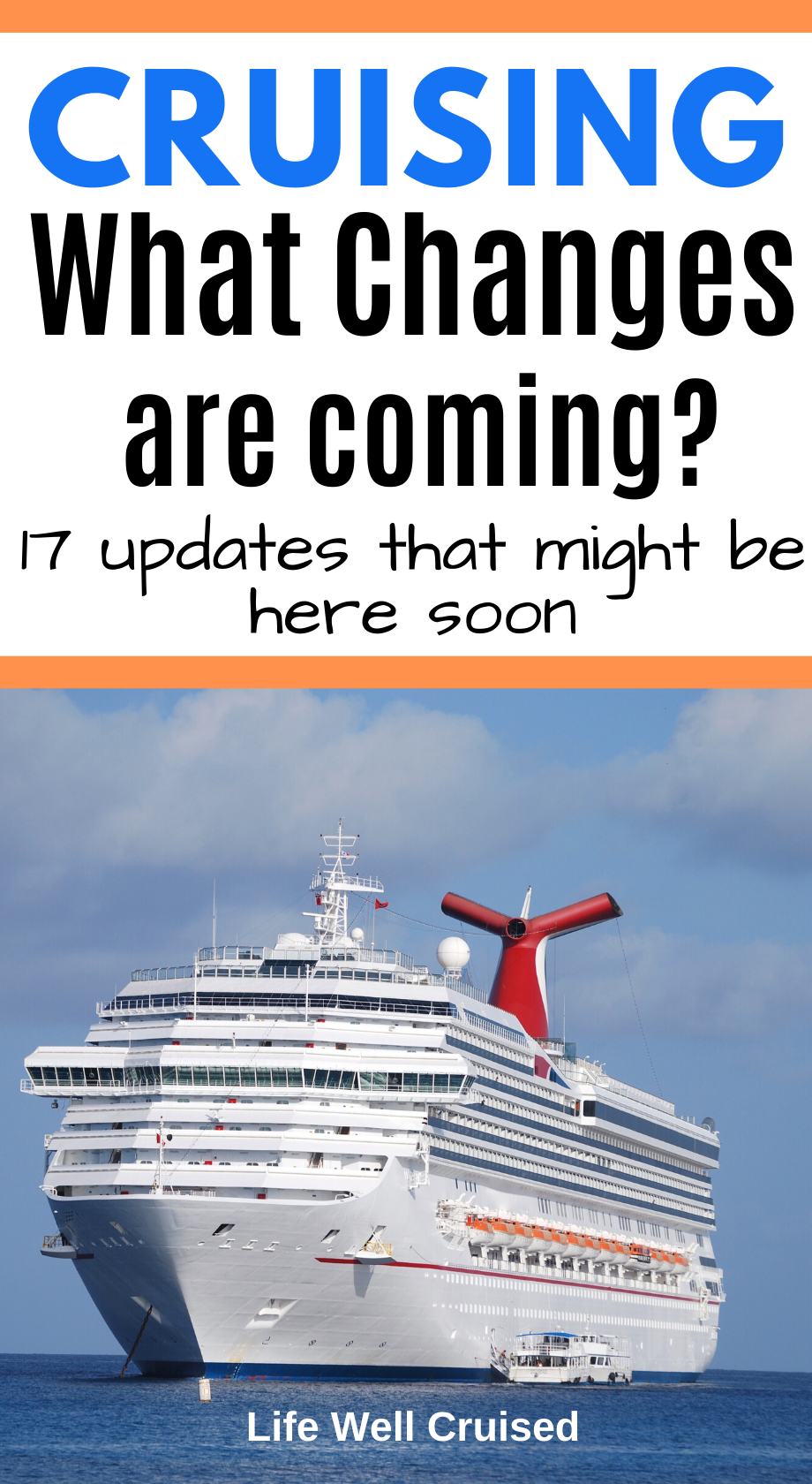 Pin on Cruise Schedules & Planning