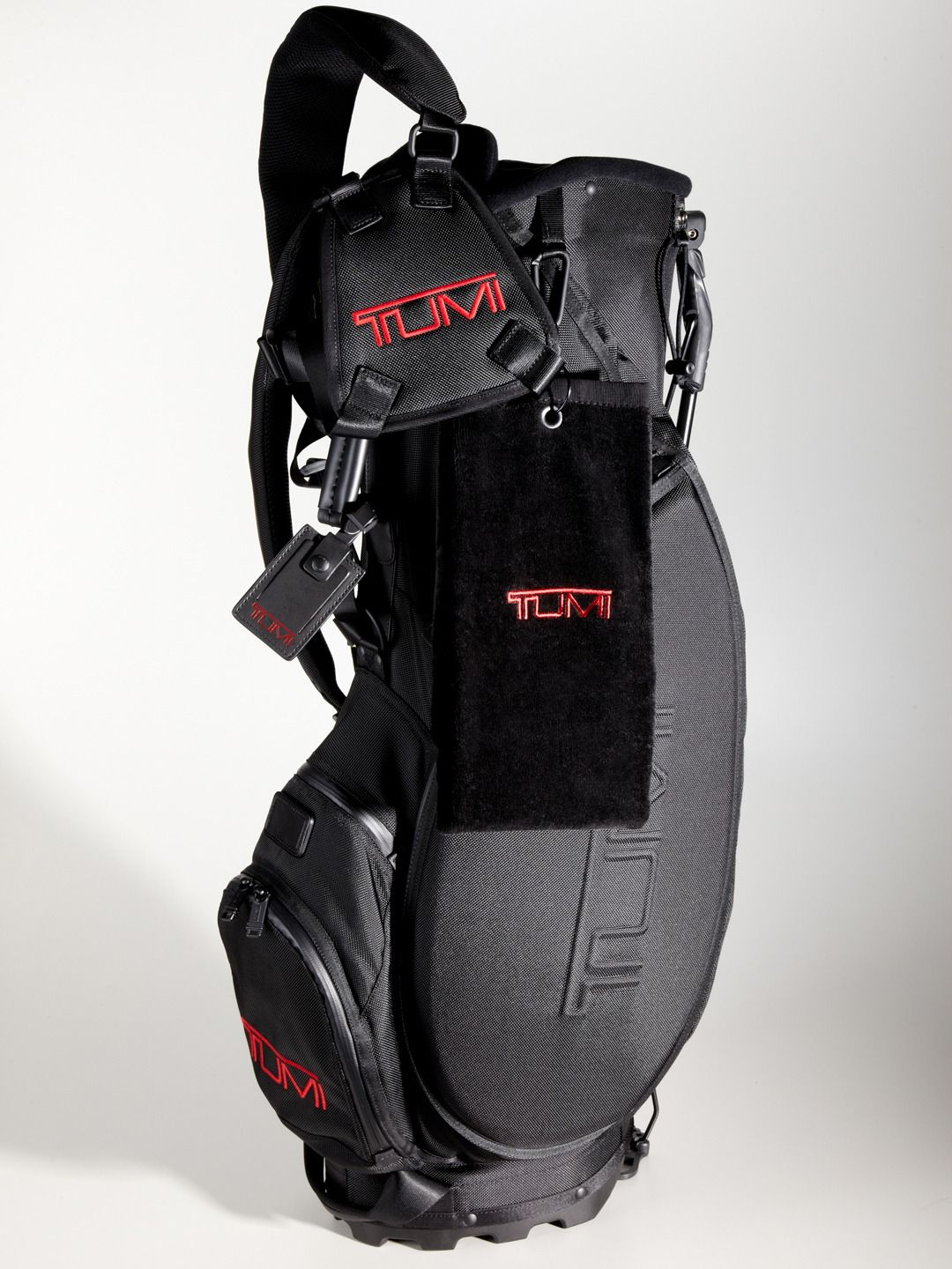 Need a golf bag, but this is discontinued. Maybe I'll find