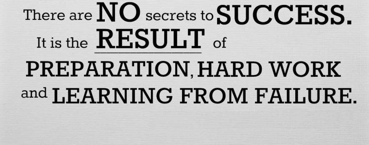 #quote about #success..