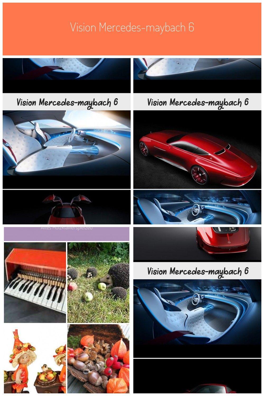 Photo of Vision Mercedes-Maybach 6 #Vision #MercedesMaybach # #dekoration #wohnung #wohnz …