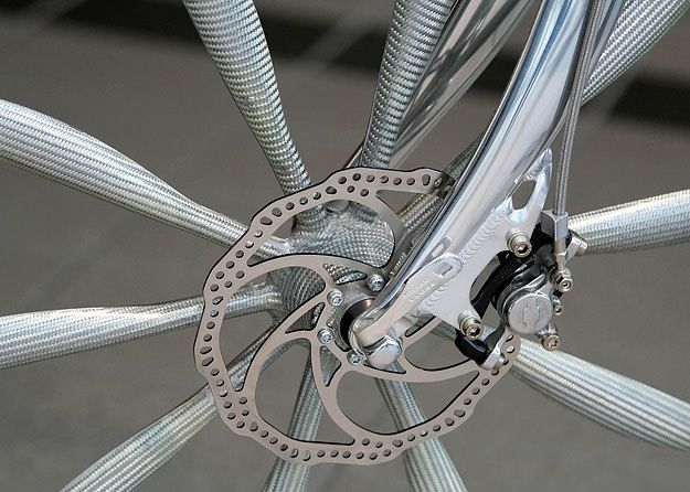 Spyker Aeroblade Beautiful Bicycles Pinterest Bicycling