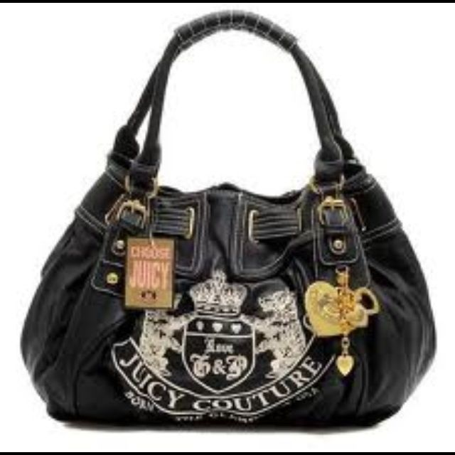 Never Used Juicy Couture Handbag