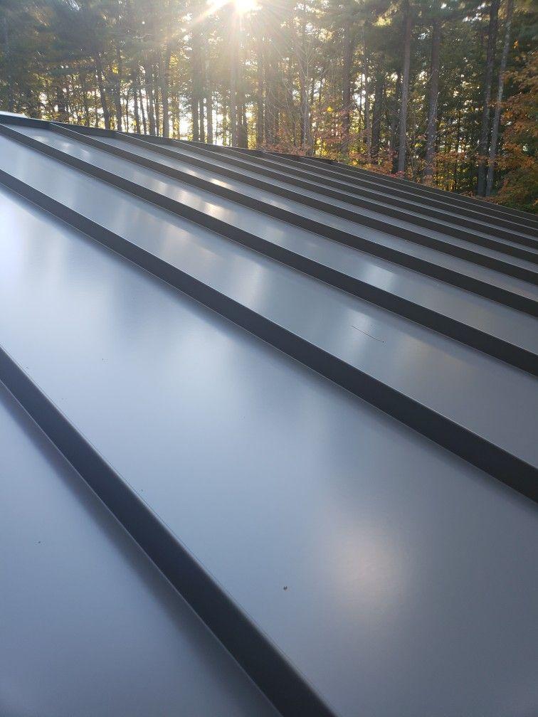 Best Dark Bronze Roofing Roofing Contractors Roof Installation 400 x 300