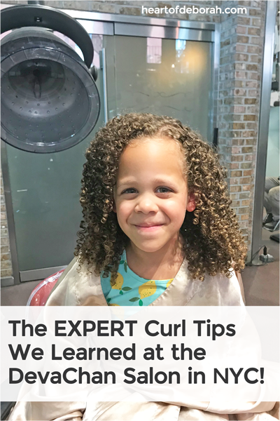 How To Detangle Kids Curly Hair From Experts At The Devacurl