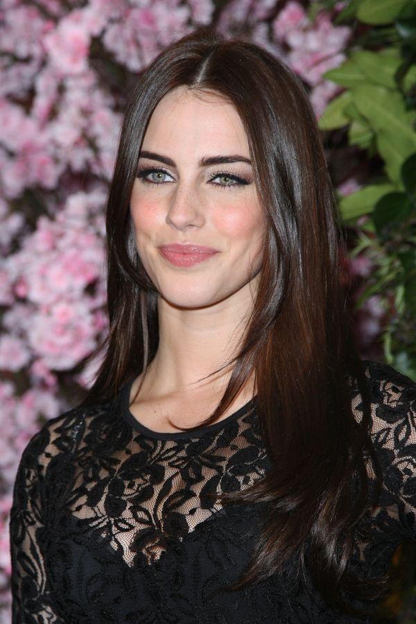 Jessica Lowndes Dark Skin Light Hair Hair Color For