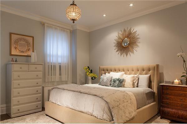 Retro Bedroom Design Awesome Contemporary Modern Retro Bedroomscott Hirshson  Ideas For Design Inspiration