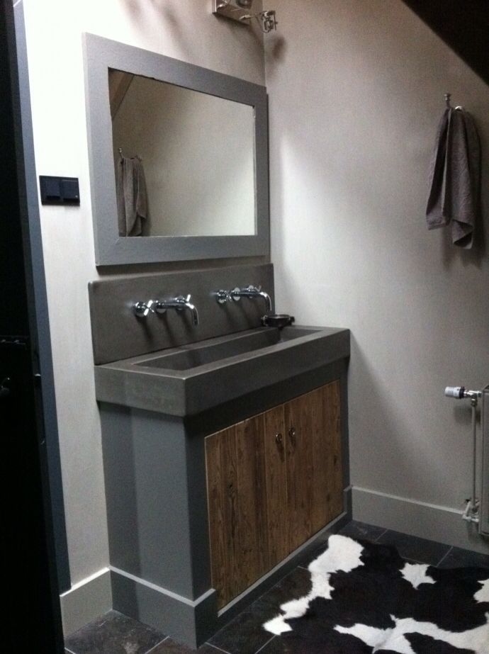 Eden Interieur... | Bathrooms | Pinterest | Toilet, Sinks and Decorating