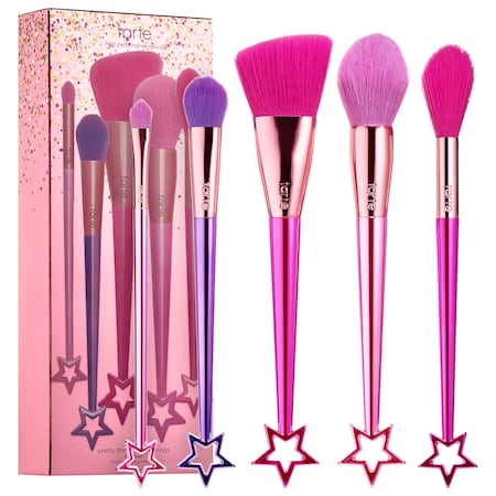 806a0989bd6 tarte Pretty Things & Fairy Wings Brush Set | Products | Tarte ...