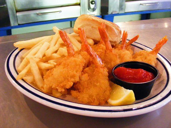 Crunchy Fried Shrimp   Recipe   Food recipes, Prawn ...   Breaded Shrimp Dinner Ideas