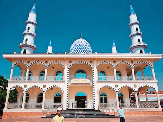 Pin On Mosques