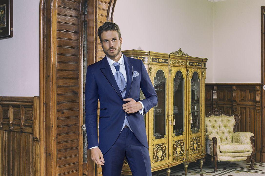 Últimas tendencias en trajes de novio 2019 - Javier CañizaresJavier  Cañizares 09b4ed06d6b