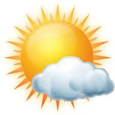 Parçalı Bulutlu Hava Durumu Ile Ilgili Görsel Sonucu Esra