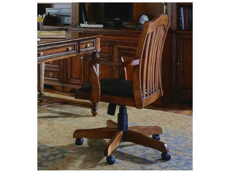 Remarkable Hooker Furniture Brookhaven Peninsula Home Office Set In Ncnpc Chair Design For Home Ncnpcorg