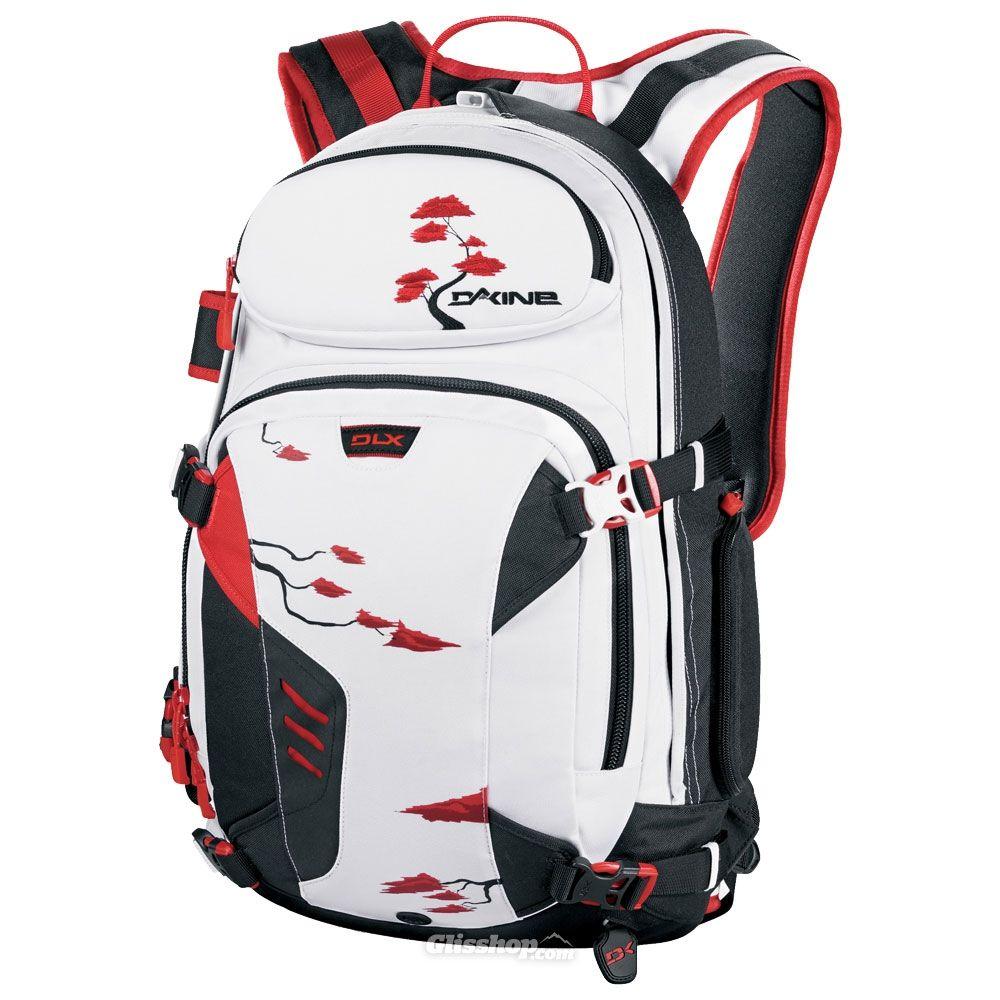 80a00a2cf63 Dakine Heli Pro Japan Backpack   The Man's Got Style   Golf bags ...