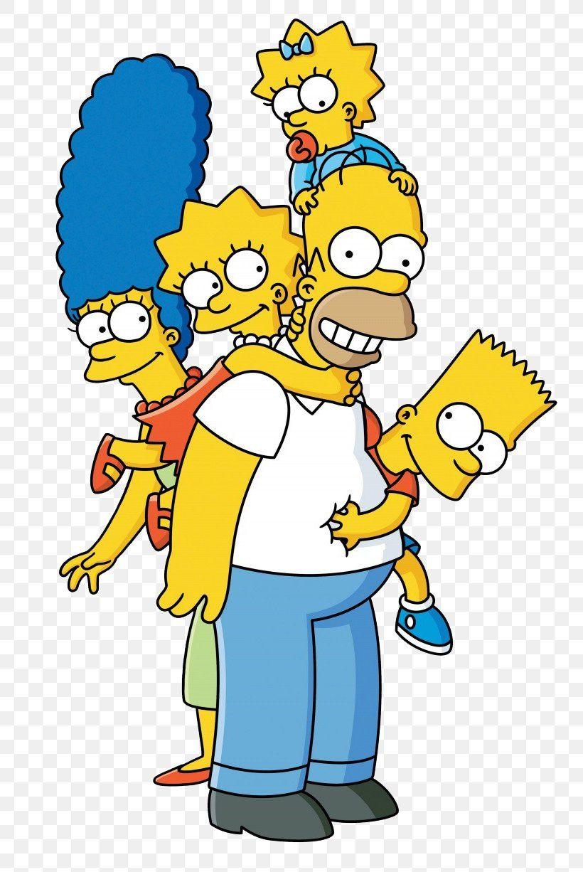 Homer Simpson Marge Simpson Lisa Simpson Bart Simpson Maggie Simpson Png 800x1226px Homer Simpson Anima Simpsons Cartoon Maggie Simpson Simpsons Characters