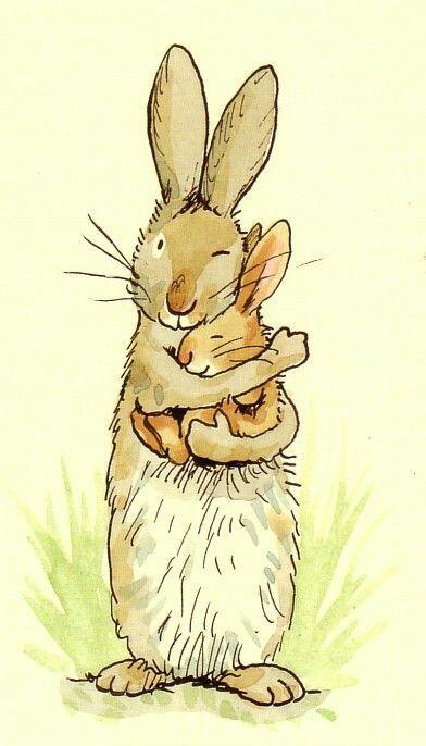 Pin de jorge c en characters design pinterest postales - Ilustraciones infantiles antiguas ...