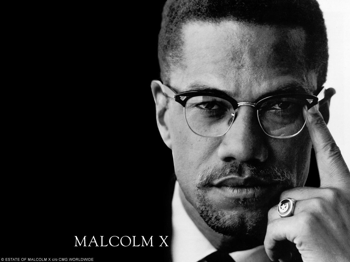 Malcolm X May 19 1925 February 21 1965 Born Malcolm Little And Also Known As El Hajj Malik El Shaba Malcolm X Quotes Malcolm X African American Leaders