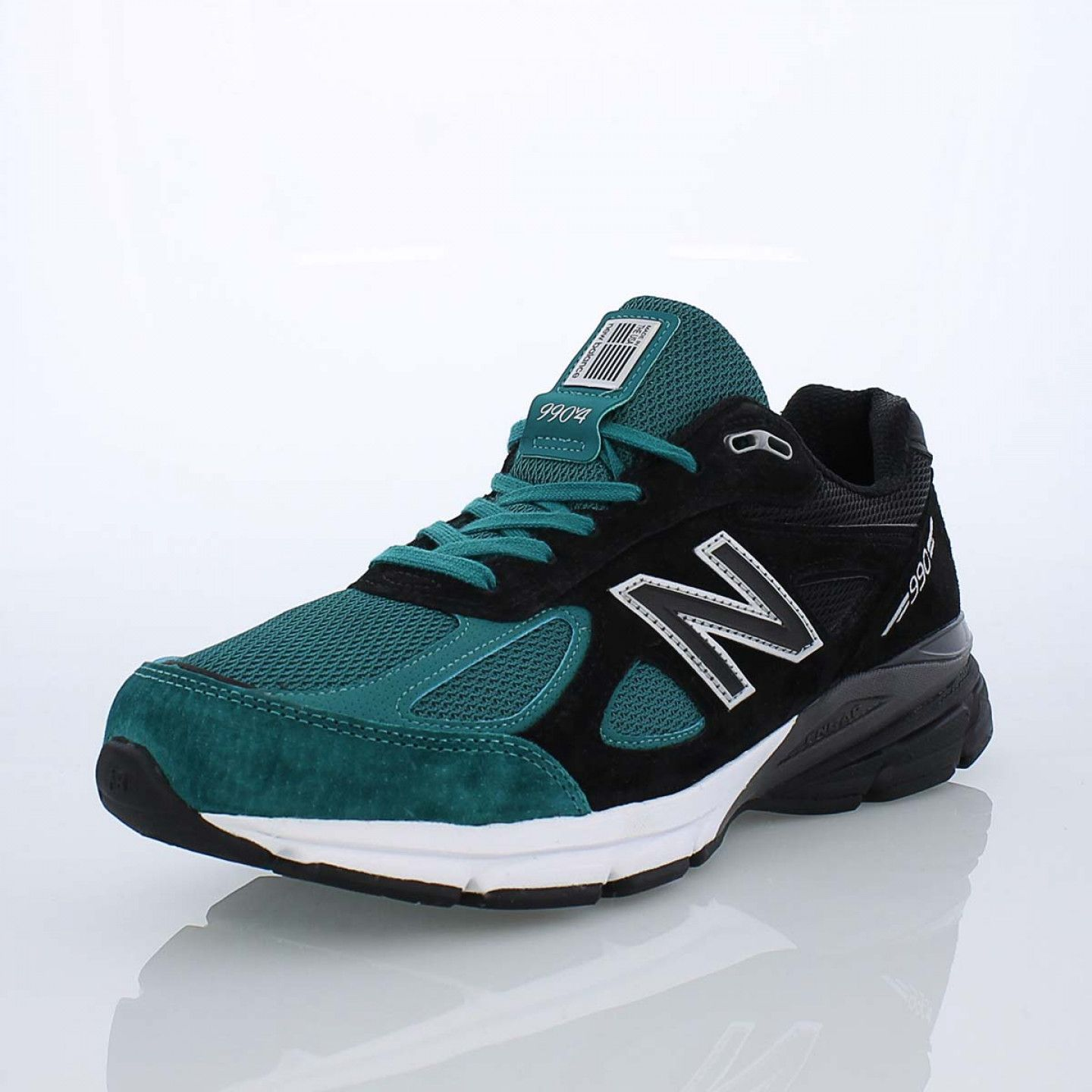 New Balance 990v4 Shoe City/YCMC.com Exclusive