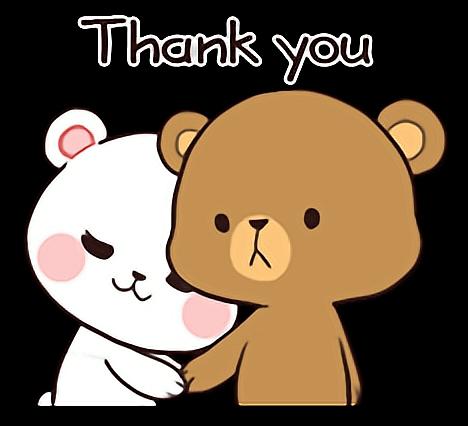 Pin By Areej Mughal On Kawaii Cute Bear Drawings Cute Love Cartoons Couple Cartoon