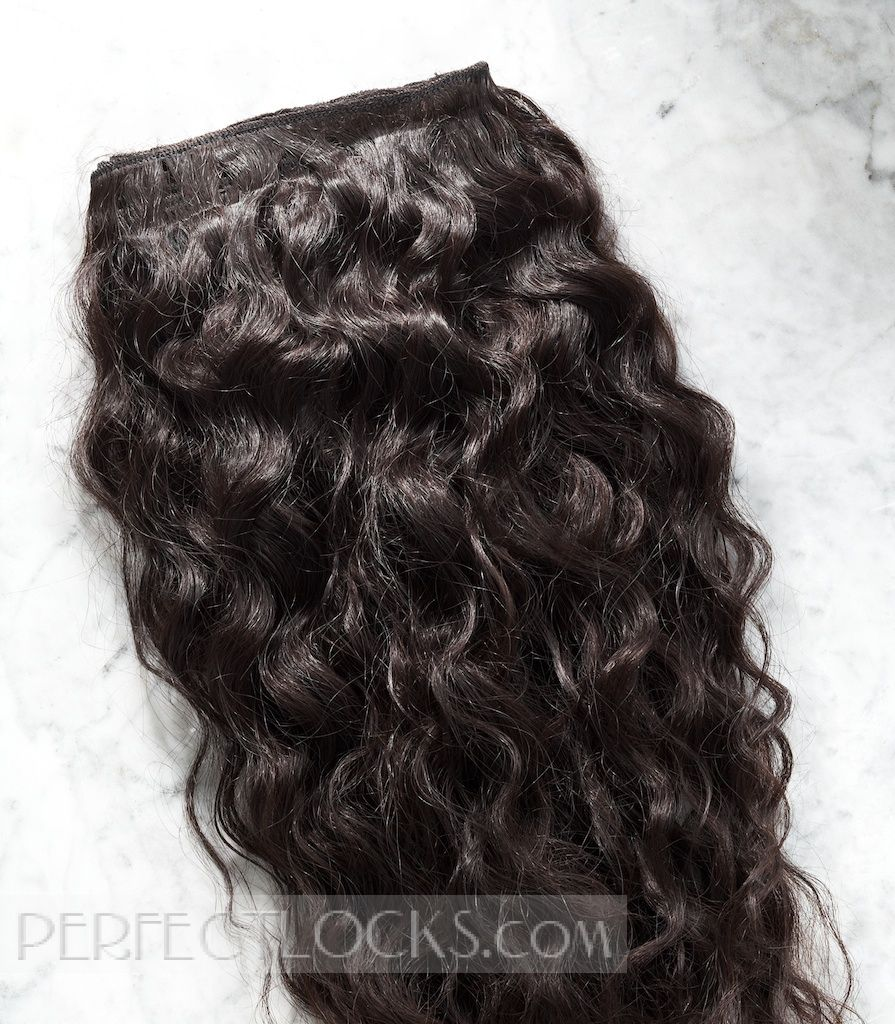 Thinking about getting weave actually sewn inor however they do