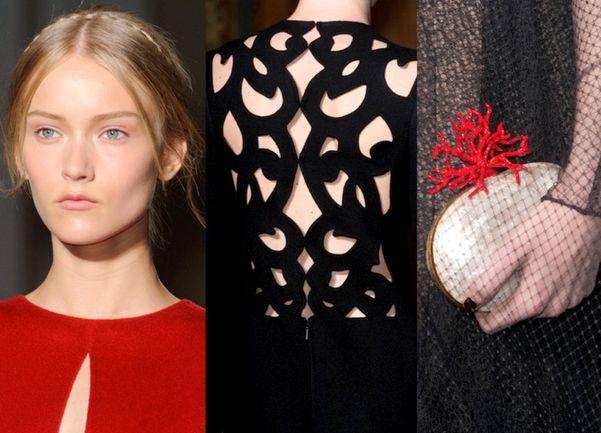 Las 12 mejores Colecciones Haute Couture Oto�o-Invierno 2013/2014
