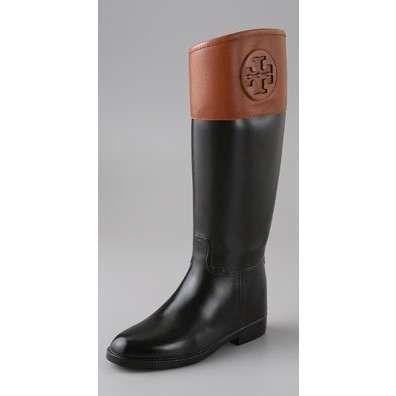 bb962fa8ce36 release date tory burch winnie rain boots d34eb 1c992