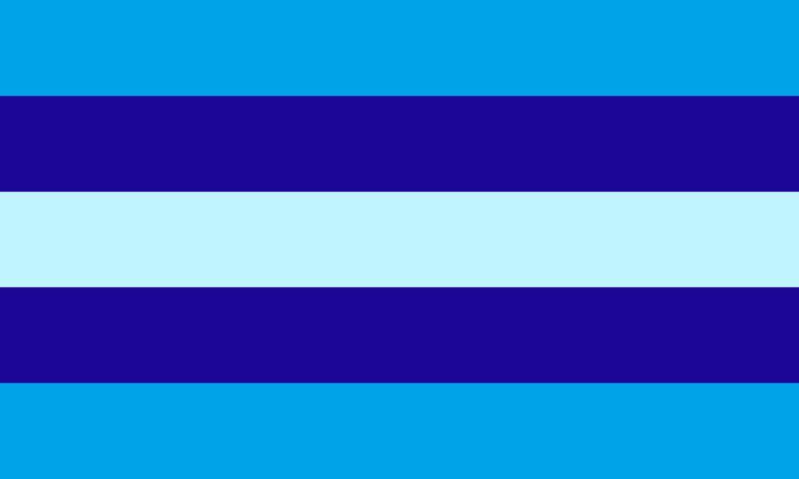 Trans Man / Transmasculine (1) by Pride-Flags on DeviantArt