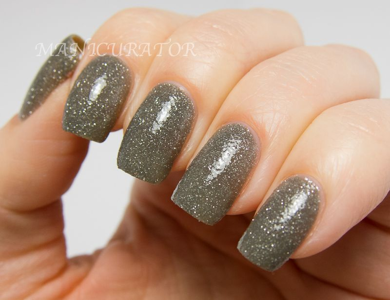 Zoya Magical PixieDust Swatches And Review - Glitter.Gloss