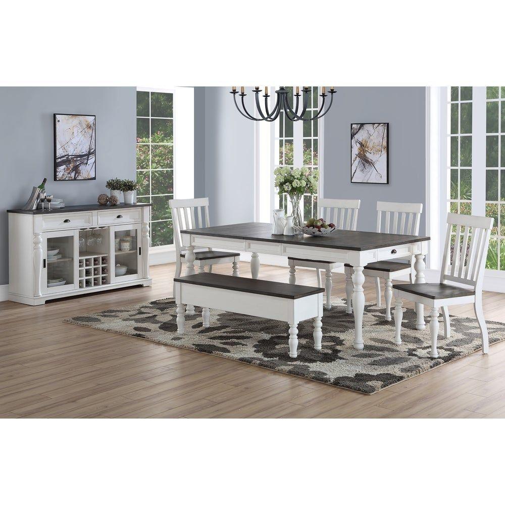 40++ Jillian farmhouse counter height dining set by greyson living Tips